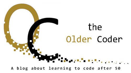 The Older Coder